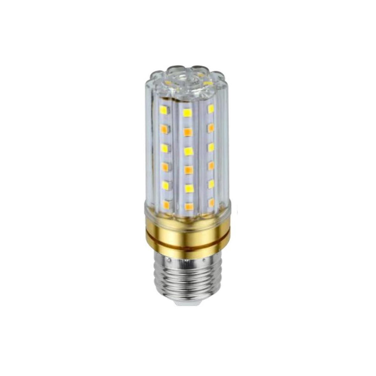 Goede LED-Lampe E27 Palma 4W (35W) 3 Farben PS-68