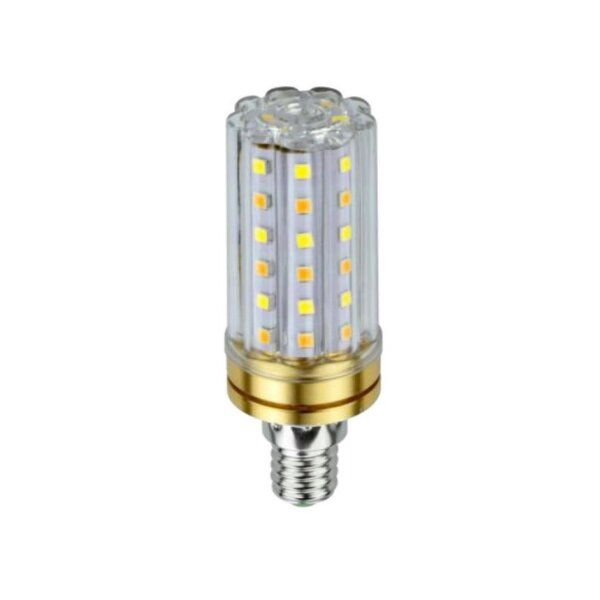 LED-Lampe E14 Mallorca 4W (35W) warmweiss neutralweiss kaltweiss