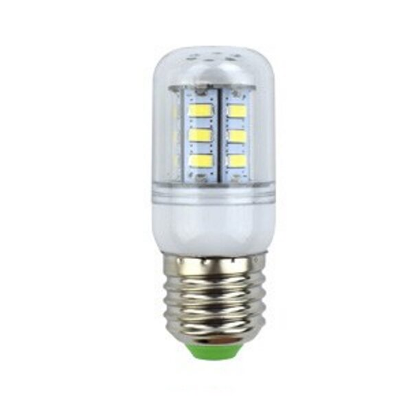 LED-Lampe E27 Alcoy 1W (10W) kaltweiss
