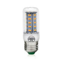 LED-Lampe E27 Almería 3W (25W) warmweiss