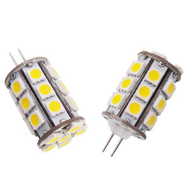 LUMENSTAR® LED-LAMPE G4 Taranto Dimmbar