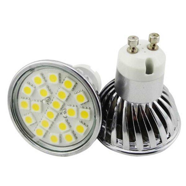 LED Lampen von LumenStar GU10 Pescara