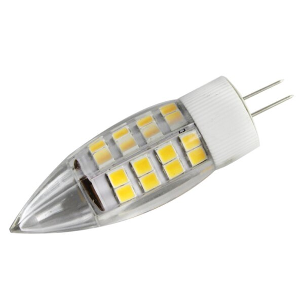 LUMENSTAR® LED-LAMPE G4 Torino Dimmbar warmweiss