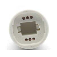Adapter E27 zu G24 LED-Lampen