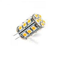 LED Lampen von LumenStar G4 LED Lampen Napoli warmweiss Abmessungen