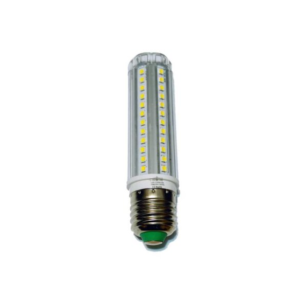 LED-Lampe E27 Livorno 9W (65W) extra kaltweiss