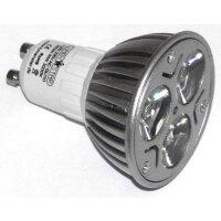 LED Lampen von LumenStar GU10 Umbria Vorderansicht