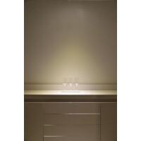 LED Lampen von LumenStar GU10 Umbria Echtlicht Ansicht