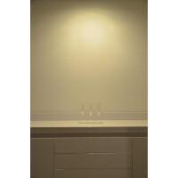 LED Lampen von LumenStar GU10 LED Lampen Pistoia Echtlicht