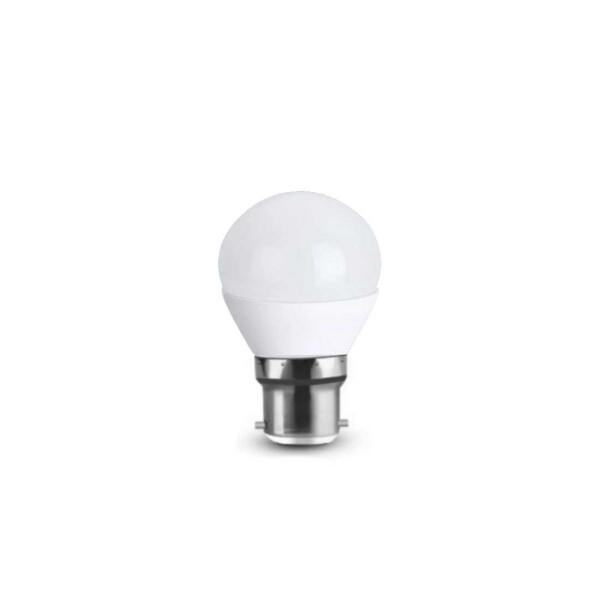 LED B22 Terrassa 5W warmweiss