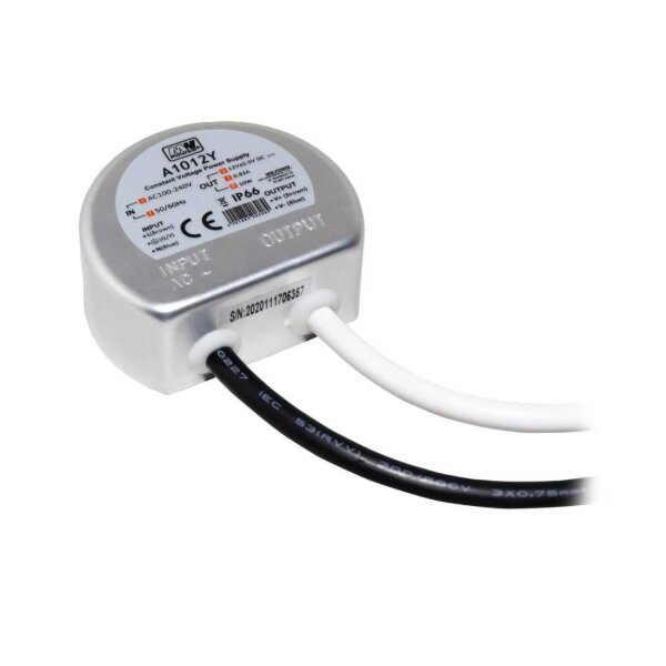 LED Trafo 10W 12V