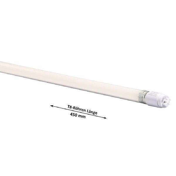 LED T8 Röhre 450 mm