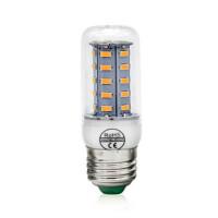 LED-Lampe E27 Almería 3W (25W) warmweiss