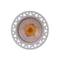 LED-Lampe GU10 Murcia 7W (60W) extrawarmweiss - warmweiss...