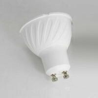 LED Lampen von LumenStar GU10 LED Lampen Torrent vergrösserte Seitenansicht warmweiss