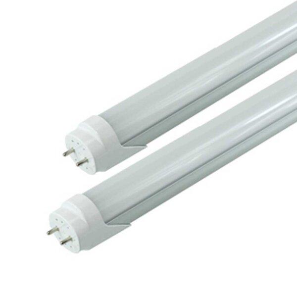 LED Lampen von LumenStar Röhre T8 Latium Endstück mit Stecker