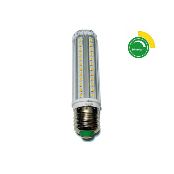 LED-Lampe E27 Andria 7,5W (60W) warmweiss Dimmbar